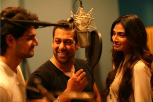 Salman Khan`s Hero Team