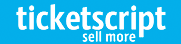 Ticketscript Logo