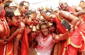 Salman Khan - Selfie lelelele