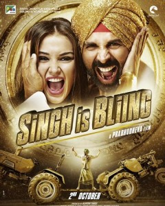 Singh-Is-Bling